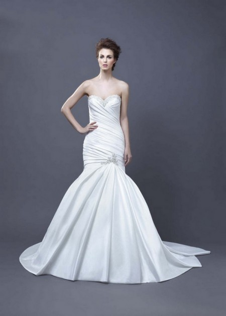 Picture of Halona Wedding Dress - Enzoani 2013 Collection