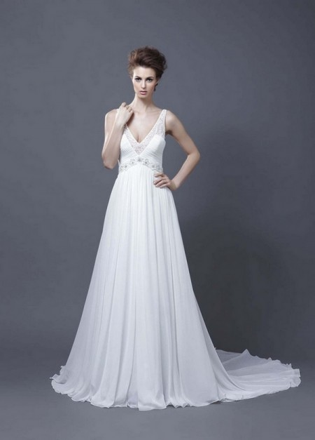 Picture of Harley Wedding Dress - Enzoani 2013 Collection