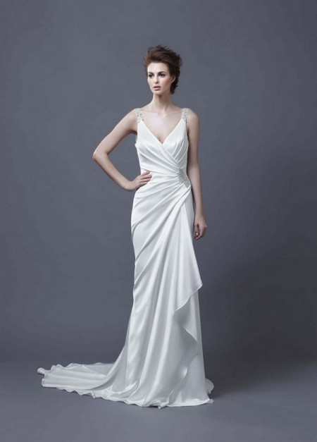 Picture of Harmony Wedding Dress - Enzoani 2013 Collection