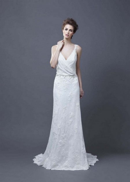 Picture of Helina Wedding Dress - Enzoani 2013 Collection