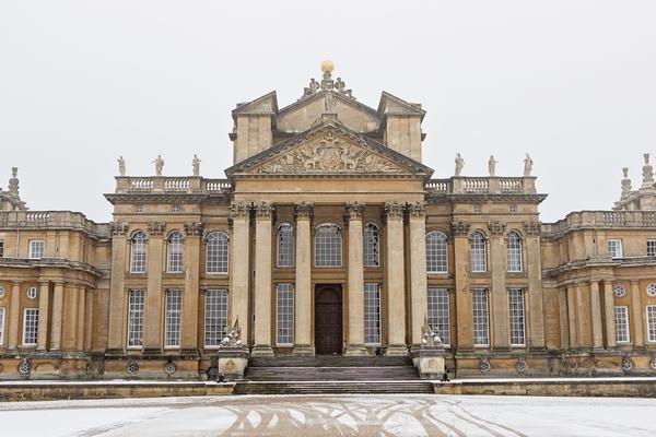 Blenhiem Palace