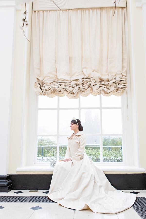 5a - A Majestic Splendour Styled Shoot at Blenheim Palace