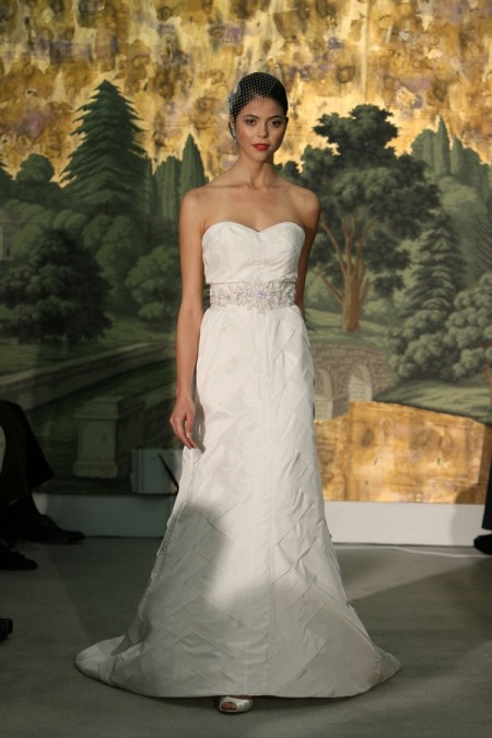 Picture of Grenadier Wedding Dress - Anne Barge Spring 2014 Collection