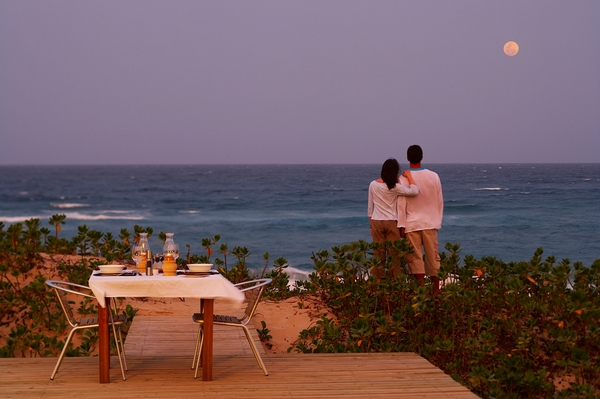 Thonga Beach Lodge, South Africa