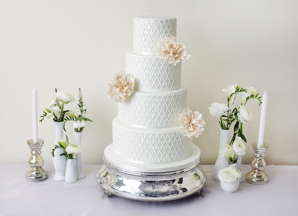 Christabella - The Abigail Bloom Cake Company