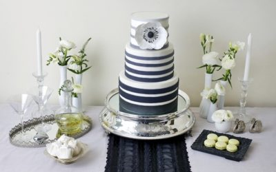 New Cakes and Dessert Tables from The Abigail Bloom Cake Company