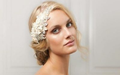 Finding the Right Bridal Headpiece for Your Head Shape