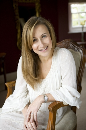 Louise Perry of Louise Perry Weddings