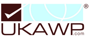 UKAWP Logo
