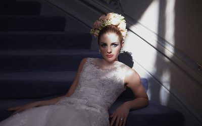 Getting to Know – Claire Salter Bridal Make-Up and Hair