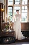 Ali Wedding Dress - Augusta Jones 2014 Collection