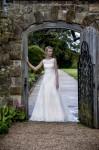 Carolyn Wedding Dress - Augusta Jones 2014 Collection