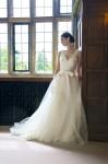 Daphne Wedding Dress - Augusta Jones 2014 Collection