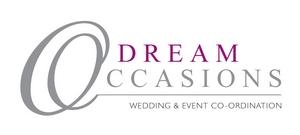 Dream Occasions logo