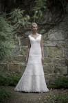 Isabella Wedding Dress - Augusta Jones 2014 Collection