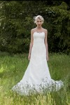 Jocelyn Wedding Dress - Augusta Jones 2014 Collection