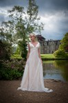 Lois Wedding Dress - Augusta Jones 2014 Collection