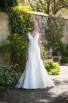 Natalie Wedding Dress - Augusta Jones 2014 Collection