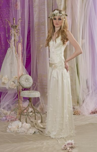 Ruby Tuesday Wedding Dress - Terry Fox Much More Muchier 2014 Collection