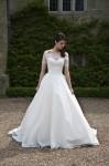 Sian Wedding Dress - Augusta Jones 2014 Collection