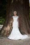 Skyler Wedding Dress - Augusta Jones 2014 Collection