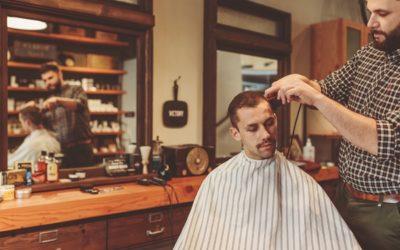 Men's Wedding Grooming