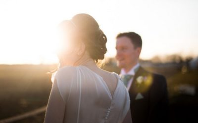 A Homespun Wedding in the Hertfordshire Countryside