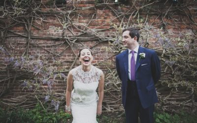 An Elegant, Relaxed Wedding at Nonsuch Mansion