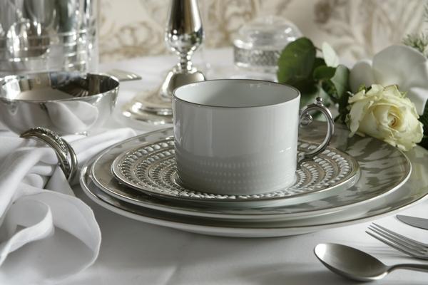 Dinner set from AMARA Wedding Gift Lists