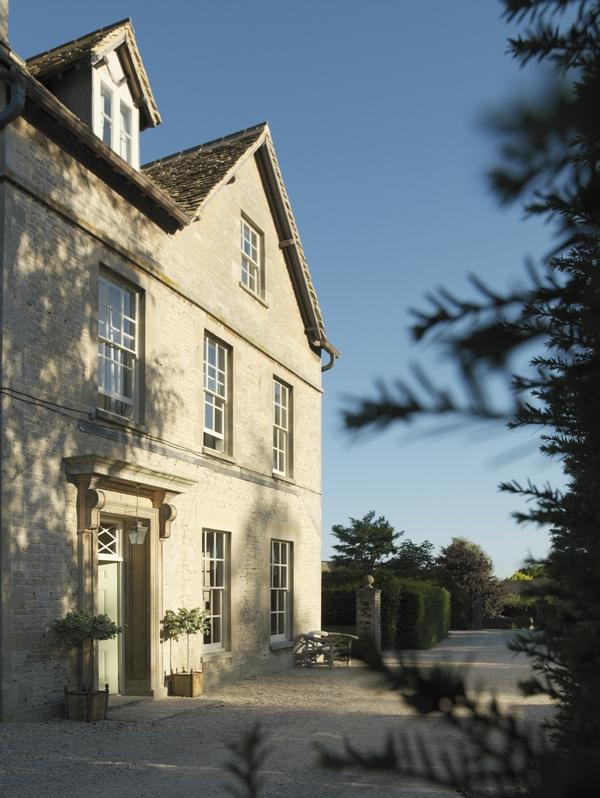 The Rectory Hotel, Wiltshire