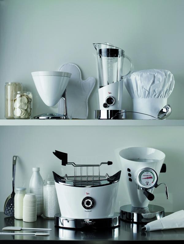 Kitchenwares from AMARA Wedding Gift Lists