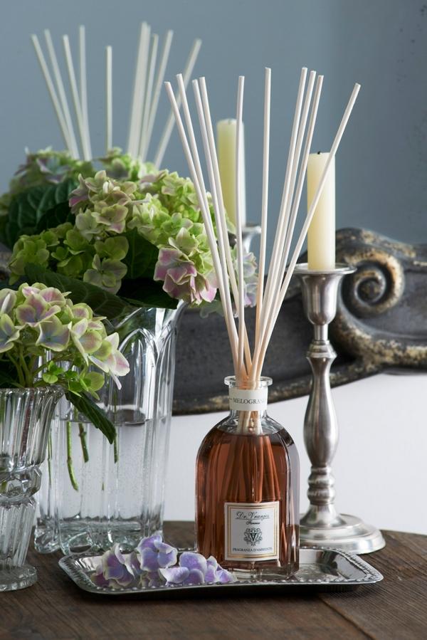 Room fragrance from AMARA Wedding Gift Lists