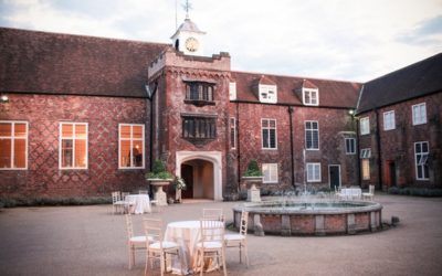 Getting to Know – Fulham Palace