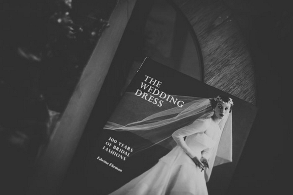 The Wedding Dress book