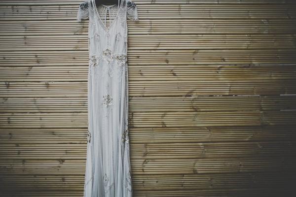 Jenny Packham Eden wedding dress