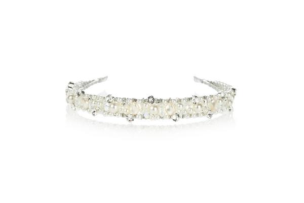 Geraldine Headband £135