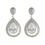 Henrietta Earrings £89.99