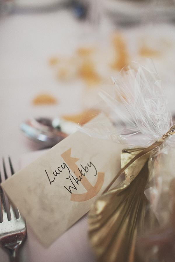 Wedding place name