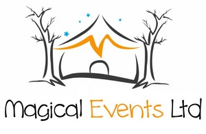 Magical Events Ltd Logo