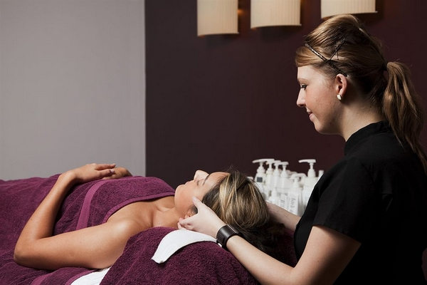 Crowne Plaza Leeds - Beauty Treatments