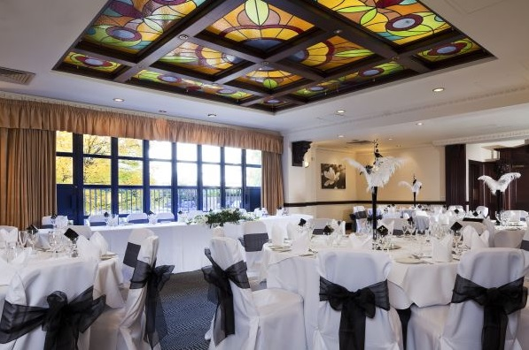 Crowne Plaza Leeds - Events and Functions Room