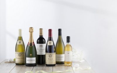 Choosing Your Wedding Wine