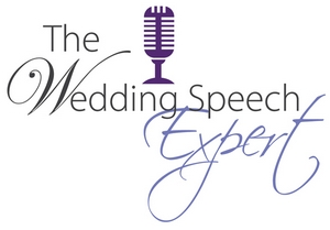 The Wedding Speech Expert Logo