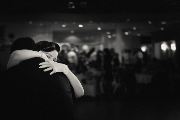 Wedding dance - Picture by Linus Moran Photography