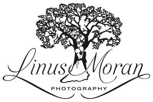 Linus Moran Photography logo