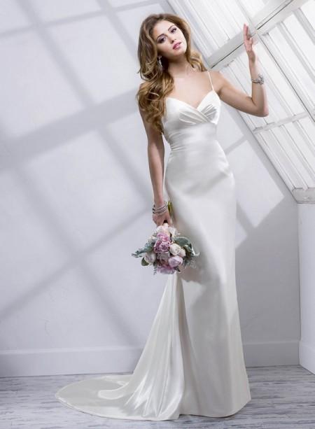 Sheridan Wedding Dress - Sottero and Midgley Spring 2014 Bridal Collection