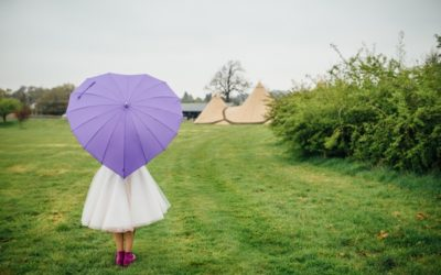 Sami Tipi Weekend with Pom Poms and Bunting