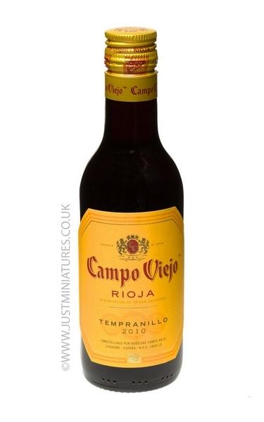 Campo Viejo Rioja - Just Miniatures