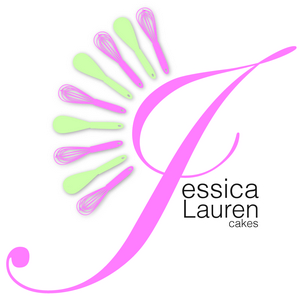 Jessica Lauren Cakes Logo