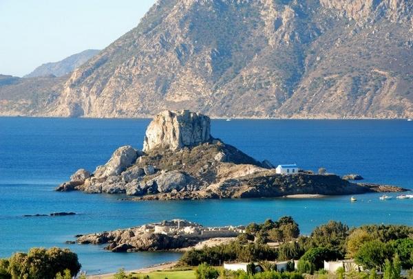 Kefalos, Kos, Greece